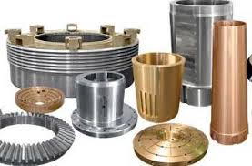 SANDVIK SMC Spare And Wear Parts